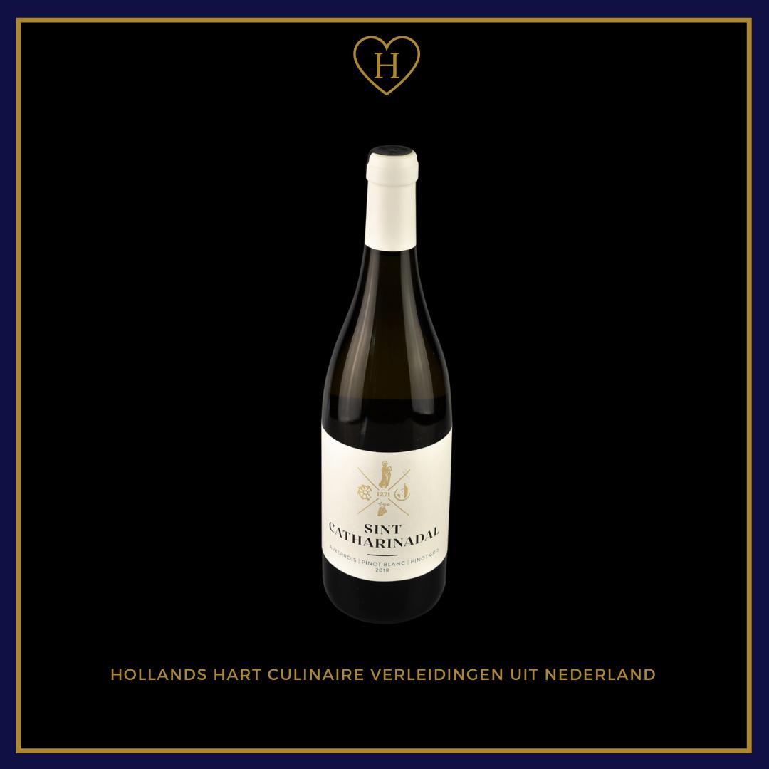 Wijngaard Catharinadal